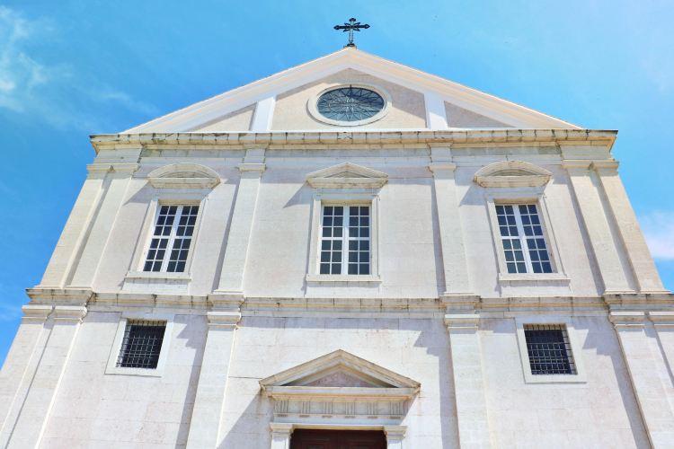 상 로케 성당