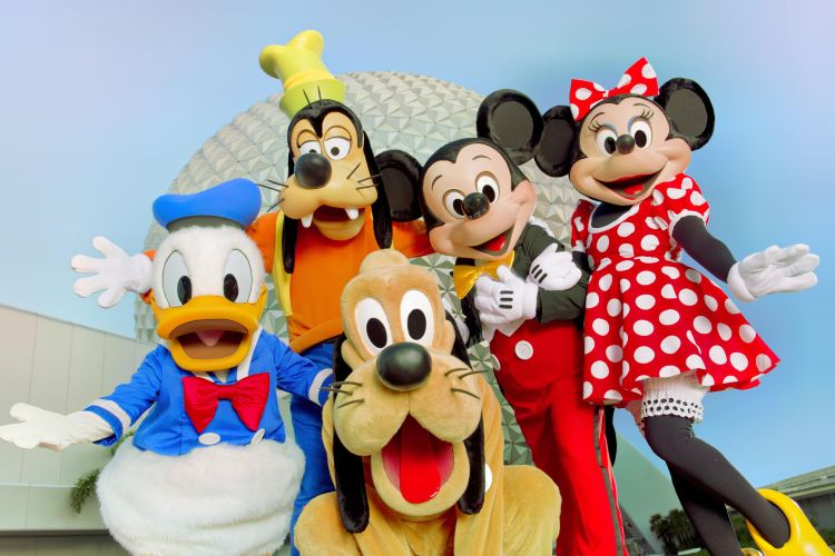 Walt Disney World1