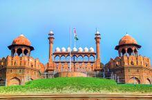跟着历史游印度|品味莫卧儿王朝的历史遗迹