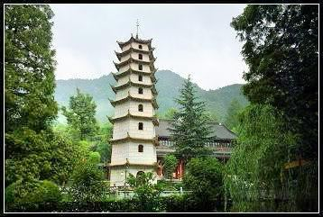 Lingfeng Temple