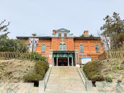 木浦近代歷史館2館