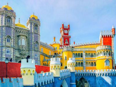 페나 국립 왕궁