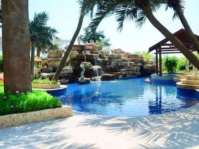Jintai Hot Spring Resort
