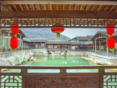Qianhua Ancient Village