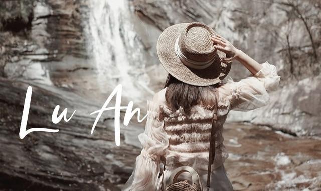 安徽宝藏旅行地 丨初识六安,宛若一幅绝美皖西山水画