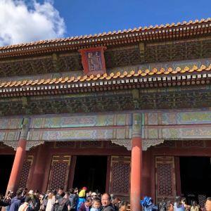 乾清宫旅游景点攻略图