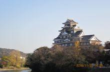 [2016年11月][秋游日本关西]冈山后乐园、冈山城