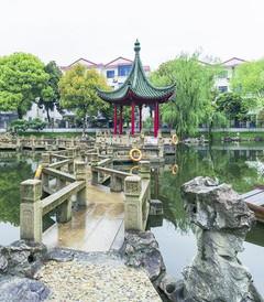 [苏州游记图片] 在春光未老之前,赴姑苏,约一场江南烟雨