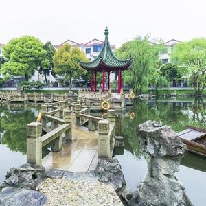 苏州游记图文-在春光未老之前,赴姑苏,约一场江南烟雨