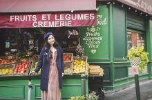 造访天使艾米丽的家,巴黎蒙马特高地