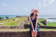 【面の旅行】强推斯里兰卡超级适合拍照的圣地--加勒古城!