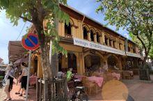 网红打卡地 高棉厨房