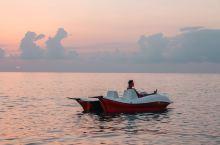 黑海边飘荡的阳光少年#向往的生活