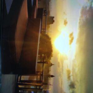 Sky Deck at The Bayleaf Hotel旅游景点攻略图