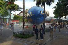 新加坡游记第二天
