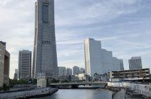 横滨皇后广场