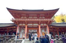 世界文化遗产巡礼之奈良春日大社