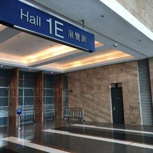 香港会议展览中心旅游景点攻略图