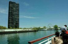 芝加哥水上游览