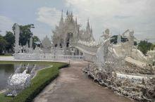 泰国,清莱
