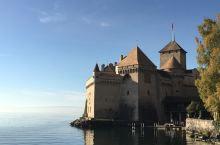 一张通票,8日饱览瑞士湖光山色(第一站)