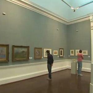 约翰内斯堡艺廊旅游景点攻略图