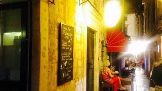 Malvasija Wine Bar