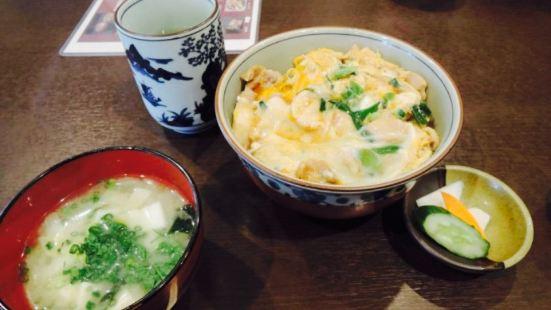 Minokichi Shokudo