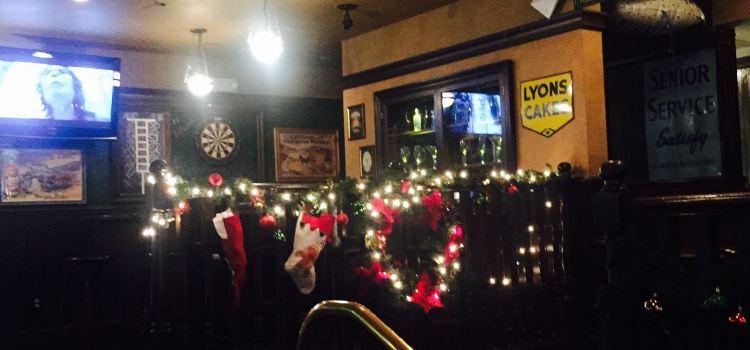 Fado Irish Pub and Restaurant1