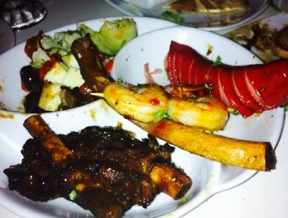 Mama Roma Italian Restaurant