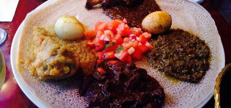 Ethiopic Restaurant1