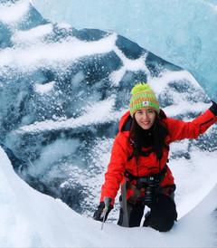 [雷克雅未克游记图片] 魔域 · 仙境——冰岛自驾游