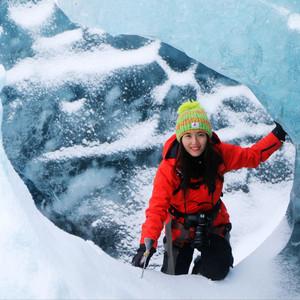 雷克雅未克游记图文-魔域 · 仙境——冰岛自驾游