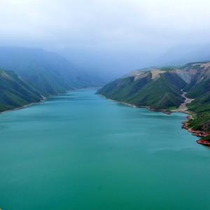 玛纳斯游记图文-大美新疆-凤凰湖