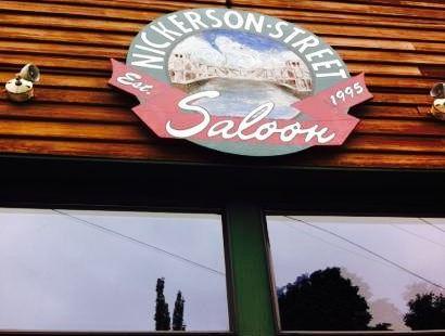 Nickerson Street Saloon