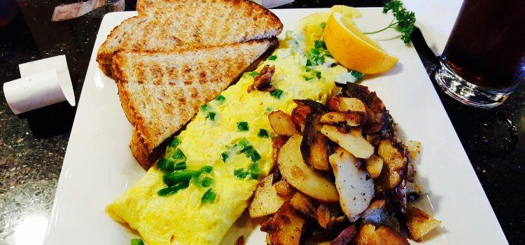Keke's Breakfast Cafe