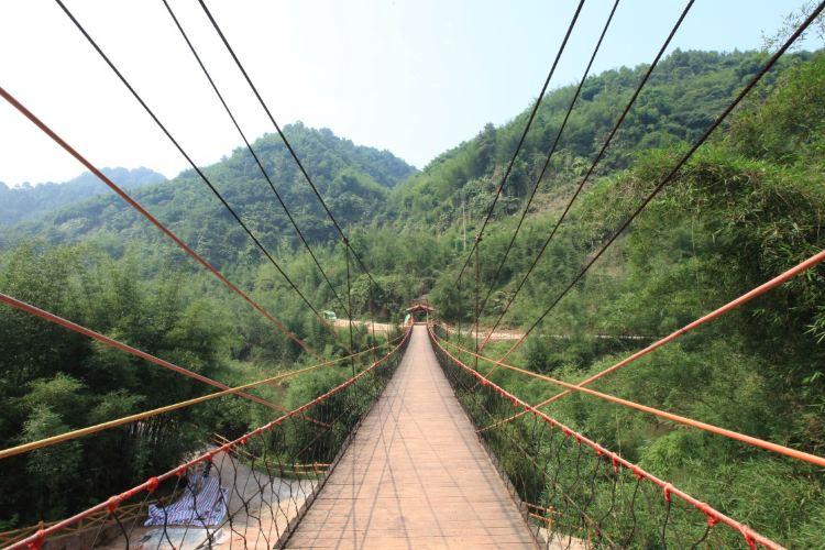 Shihai Dongxiang (Stone Sea & Land of Caves)1