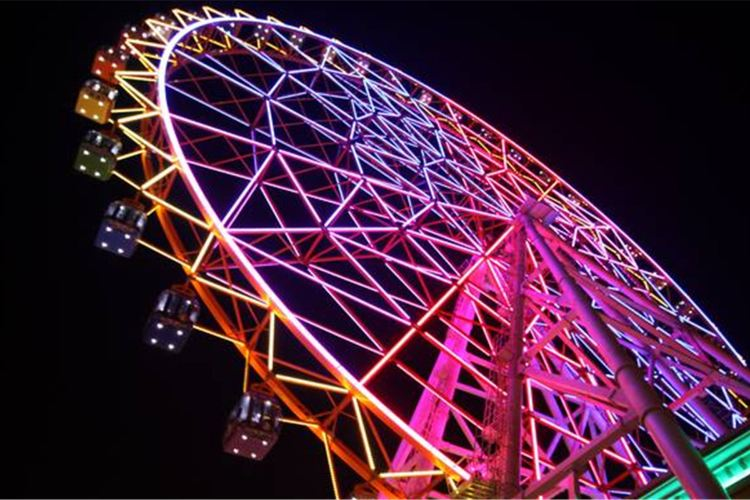 E-DA Theme Park1