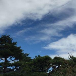 恩赐箱根公园旅游景点攻略图