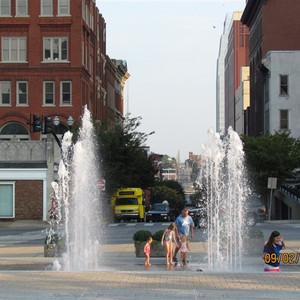 纳什维尔游记图文-Nashville,一个美丽的城市