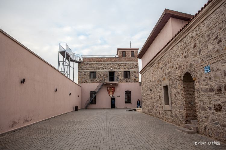 Ulucanlar Prison Museum2