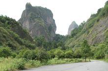 湖南邵阳行之崀山(2)—骆驼峰