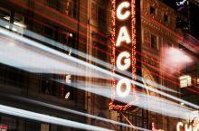 芝加哥壁纸