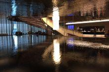 卡塔尔商务舱休息室