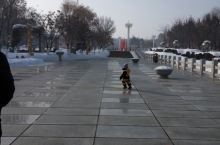 春节世纪园一游