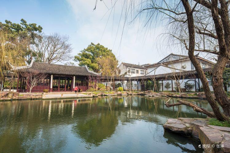 Keyuan Garden3