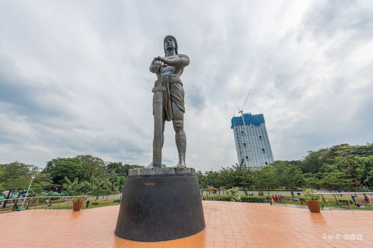 Rizal Park3