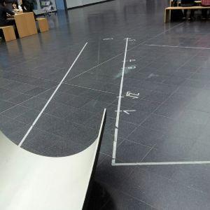 慕尼黑工业大学旅游景点攻略图