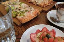 水菱吃货之旅のChicago Pizza