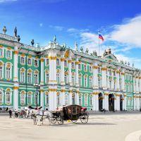 圣彼得堡图片